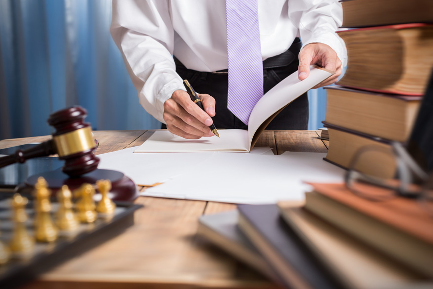 regulatory compliance lawyer